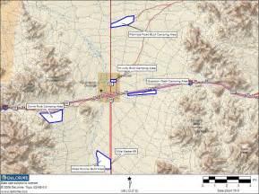 rv cing at quartzsite arizona
