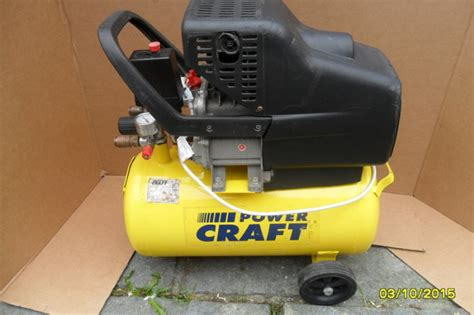 power craft air compressor for sale in ardee louth from edis123