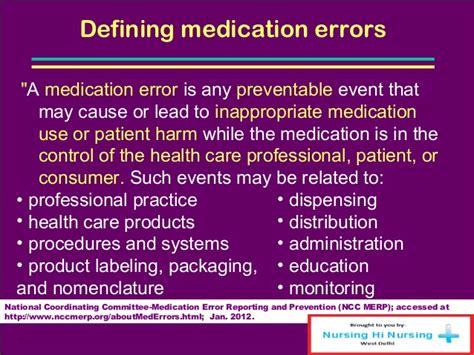prevent medication errors statistics medication errors jill scott insomnia
