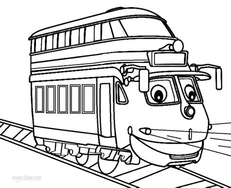 chuggington coloring pages printable chuggington coloring pages for cool2bkids