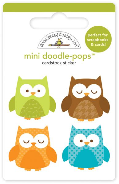 doodlebug happy harvest doodlebug design happy harvest collection doodle pops