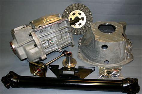Jaguar E Type Automatic Gearbox by Jaguar E Type 5 Speed Transmissions