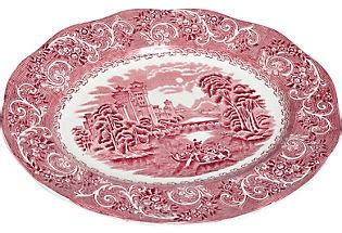 Servving Dish 2 1lt Pink 14 best transferware pink white images on