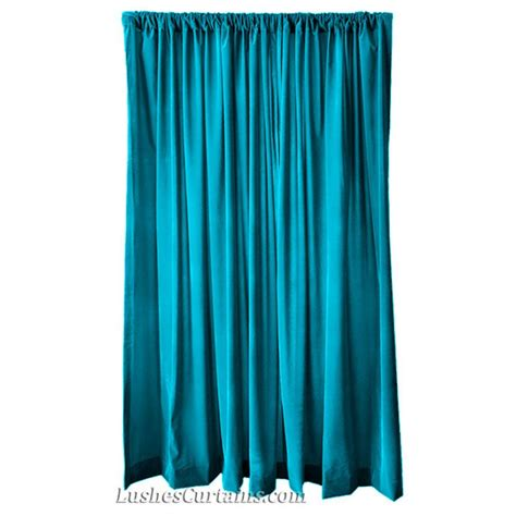 long curtains 120 turquoise velvet 120 inch curtain long panels wide beautiful