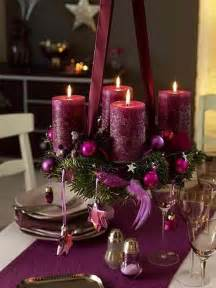 Centerpieces For Christmas Table - 36 impressive christmas table centerpieces decoholic