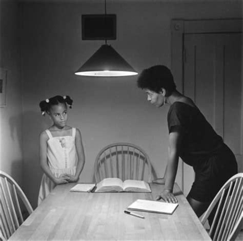 Carrie Mae Weems Kitchen Table by Carrie Mae Weems The Kitchen Table Series 1990
