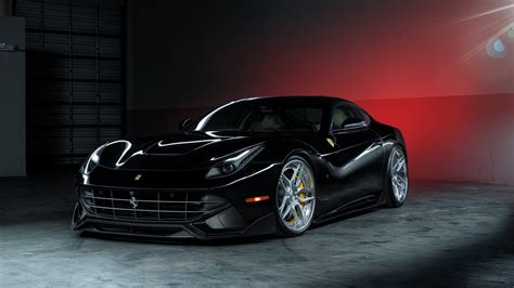 Ferrari F12 Berlinetta Wallpapers Hd Wallpapers Id 15464