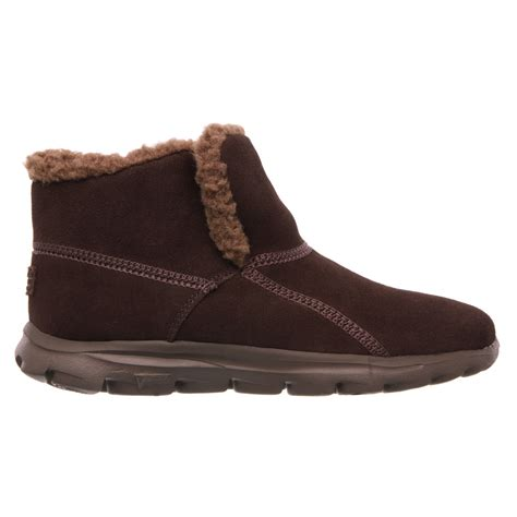 skechers boots s low price skechers go walk move chugga boot