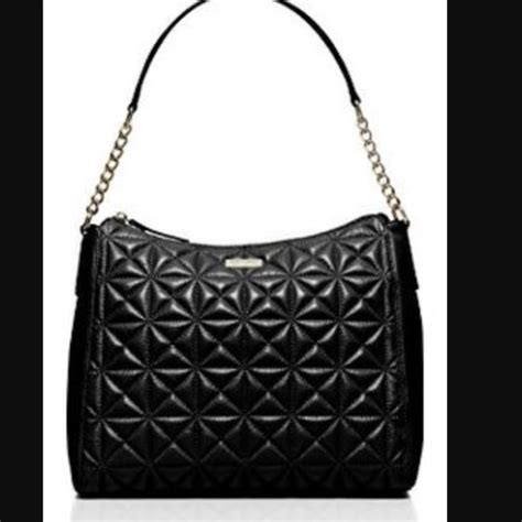 Kate Spade Black Quilted Purse by 51 Kate Spade Handbags Black Quilted Kate Spade
