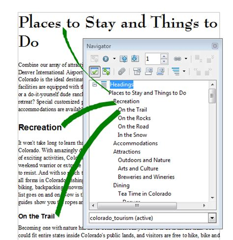 writer 2009 openoffice org ideas and tips from