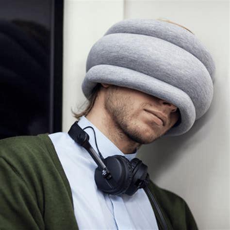Ostrich Pillow by Ostrich Portable Pillow Ippinka