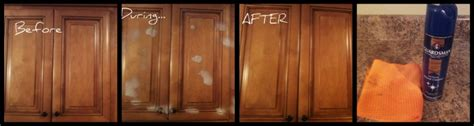 cleaner for wood cabinets guardsman cabinet cleaner cabinets matttroy