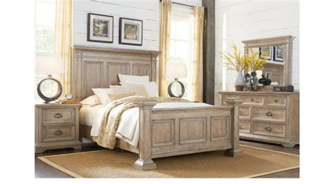 arrow furniture bedroom sets eric church highway to home arrow ridge hickory 5 pc queen