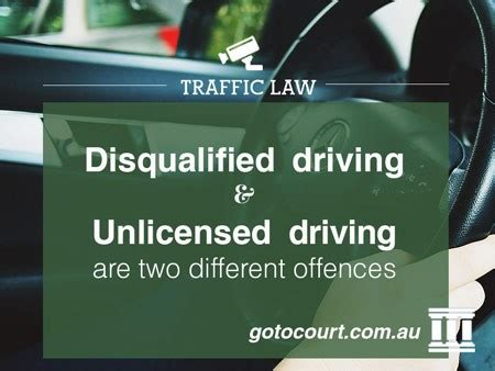 driving boat without license qld fine driving unlicensed in queensland traffic law