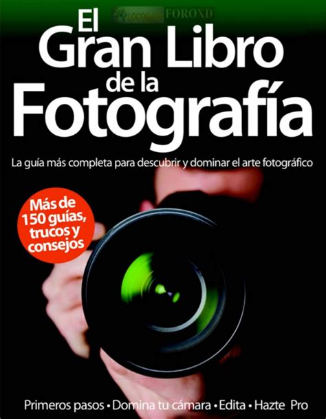 libro el gran libro de el gran libro de la fotografia