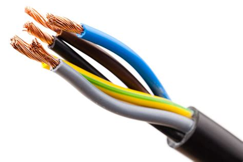 why is pvc used coating electrical wires