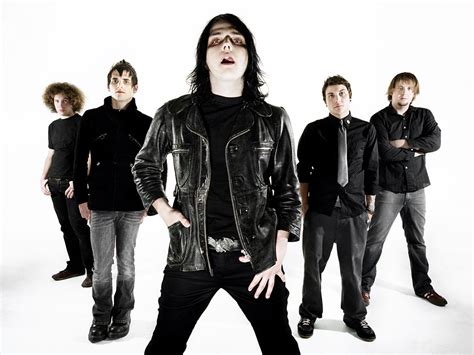 my chemical romance three cheers for sweet revenge my chemical romance limited edition benefit print justin