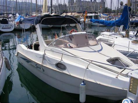 saver cabin 620 saver manta 620 cabin in barcellona lance usate 49695