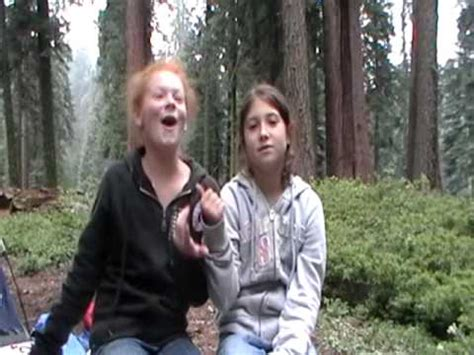 0008288607 the girl in the woods how to poop in the woods 2009 youtube