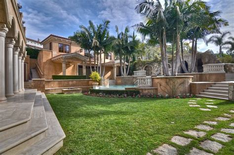 million dollar backyard mansion featured on million dollar rooms finally sells pricey pads