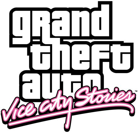 Grand Theft Auto Vice City Stories by Grand Theft Auto Vice City Stories