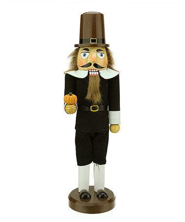 northlight pilgrim nutcracker