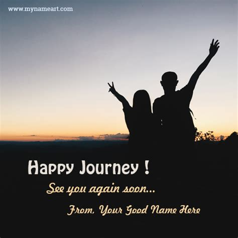 Happy journey wishes best safe journey messages kotaksurat happy journey wishes greeting cards photo to m4hsunfo