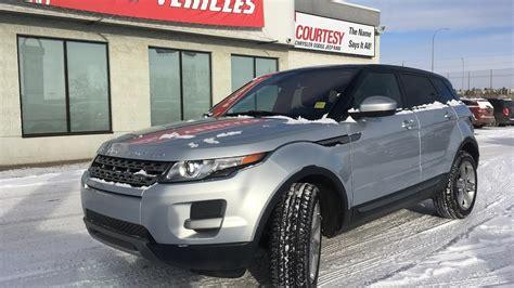 silver range rover evoque 2015 land rover range rover evoque pure indus silver