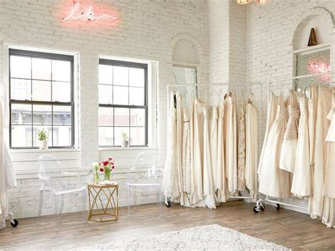 NYC?s Bridal Boutiques, Mapped   Racked