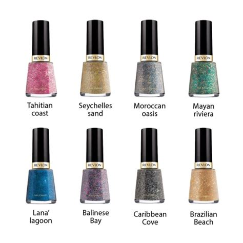 Revlon Base Coat revlon pebbled texture vernis a ongle base coat