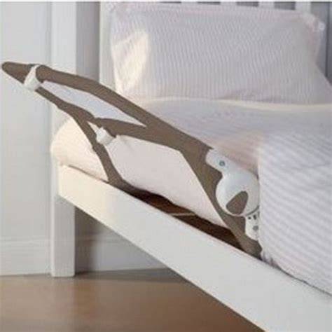 Folding Bed Rail Buy Lindam Safe And Secure Soft Folding Bed Rail From Our Bed Guards Range Tesco