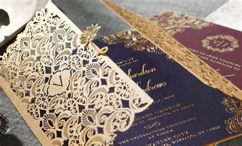 laser cut wedding invitation designs wedding invitations laser cut invites stationery cards