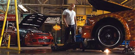 Torettos Garage by Fast Furious 2009 Filming Locations