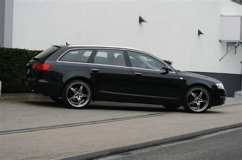 Winterreifen Audi A6 Avant by News Alufelgen Audi A6 4f Avant 3 0l Tdi Mit 9 5x20 Felgen
