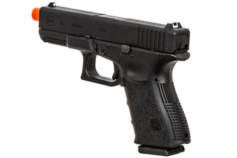 Airsoft Gun Pistol Glock elite glock 19 gen3 gas pistol airsoft gun