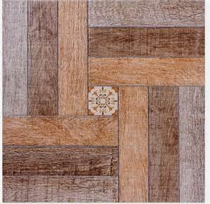 ceramic tile is 400 400 imitation wood grain archaize