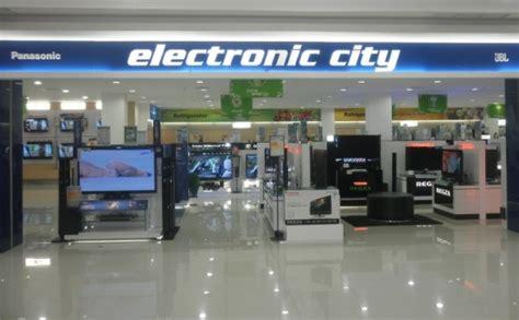 Kulkas Electronic City electronic solution merupakan salah satu perusahaan ritel elektronik terkemuka di indonesia