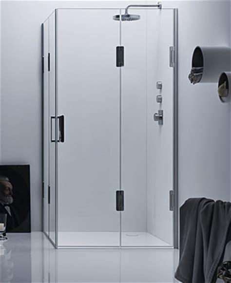 box doccia calibe prezzi cabina doccia angolare con 2 ante su misura thiesi
