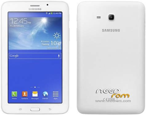 Bekas Samsung Tab 3 T116nu rom firmware samsung galaxy tab 3 lite tab 3 v sm t116nu already root custom add the
