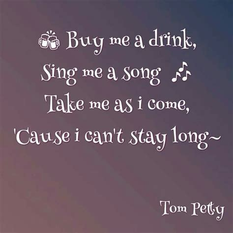 pattern lyrics other lives 25 best tom petty the heartbreakers images on pinterest