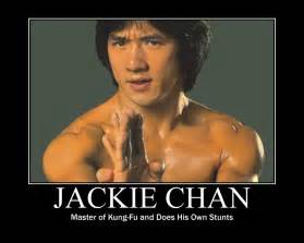 Jackie Chan Memes - jackie chan motivator by htfman114 on deviantart