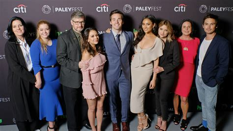 Or Cast 2017 Pretty Liars At Paleyfest 2017 Cast And Creators Preview Quot Emotional Satisfying
