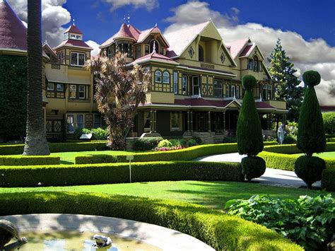 Mystery House San Jose by Winchester Mystery House San Jose Ca I Want To See