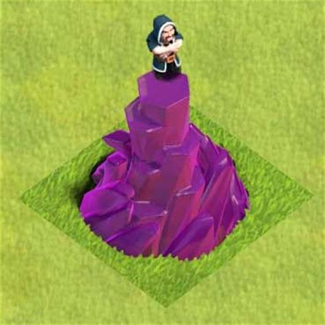 image wizardtowerlevel6 jpg clash of clans wiki
