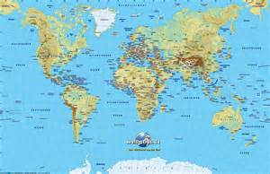 atlas map of maps world map physical