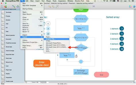 mac visio alternative best free alternatives to visio for mac