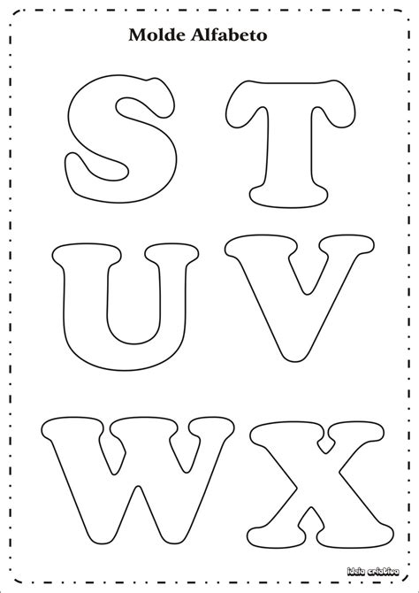 moldes de letras del abecedario para imprimir imagui molde letras do alfabeto ideia criativa gi barbosa