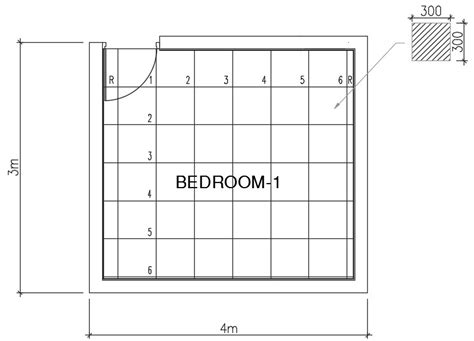 how to find area of a room how do you calculate the number of floor tiles you need civilology