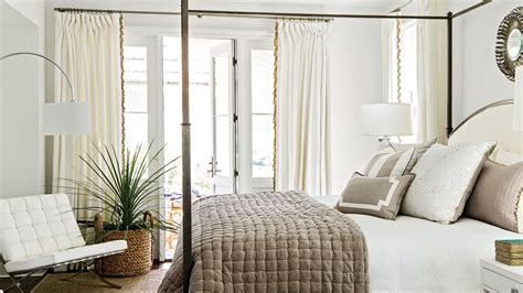 southern living bedrooms how to create a restful master bedroom southern living