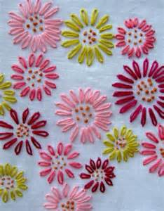 1000 ideas about embroidery designs on